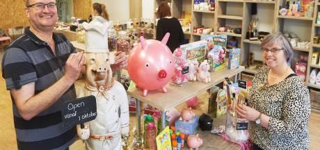 Protest op komst tegen varkenswinkel Veghel: 'Verborgen tirannie en leed laten zien'
