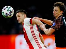 Super Januari: 'Als Ajax twee keer verliest, kun je wachten op gelazer in Amsterdam'