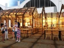 Pop-up horecazaak De Achtertuin wil 25.000 euro ophalen met verkoop 'anderhalf metertje bier'