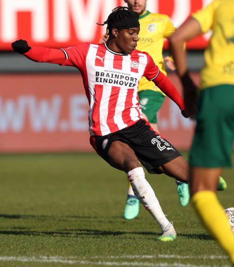 Samenvatting: Fortuna Sittard - PSV