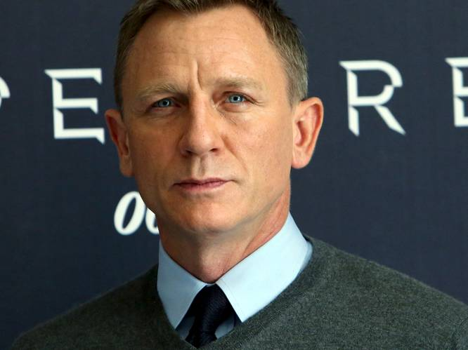 Nieuwe James Bond-film in oktober op het witte doek