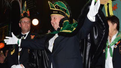 """Dario Pieters is nieuwe Prins Carnaval Ninove: """"Ik wil alle carnavalisten leren kennen"""""""