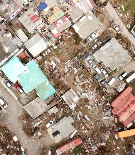 Honderden miljoenen euro's Sint Maarten niet gebruikt door gebrek aan capaciteit