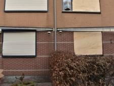 Huizen zwaar beschadigd en gewonden na zware ontploffing