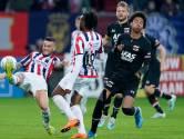 Samenvatting   Willem II - AZ