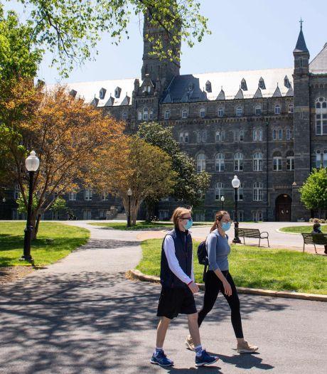 VS wil af van buitenlandse studenten die alleen online les volgen