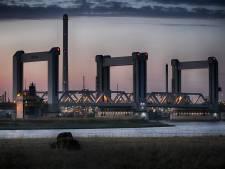 Botlekbrug heeft 122ste storing