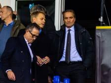 Koevermans bezuinigt bij Feyenoord: 'Het is nu drie, vier of vijf maanden doorkomen'