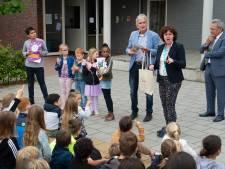Schooldirecteur Aarts Etten-Leur: 'Er is overvloed. We moeten alleen leren delen'