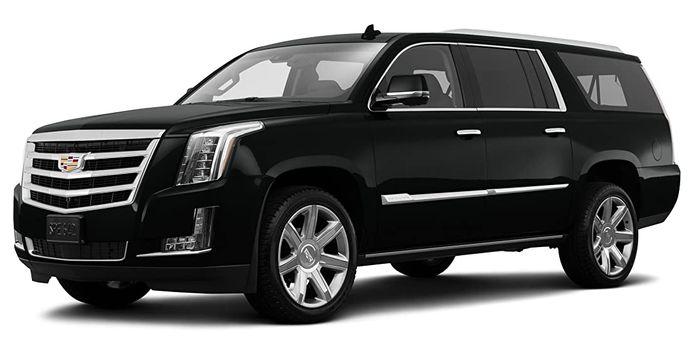 Cadillac Escalade.