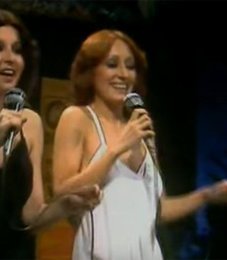Baccara-zangeres Maria Mendiola (Yes sir, I can boogie) overleden