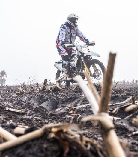 Tubbergen wil motorcrossen op eigen terrein verbieden: goed, betuttelend of een 'bezopen voorstel'?