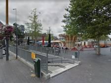 Fietsenstalling onder de Oosterhoutse Markt gaat 2 juni weer open
