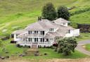Oprah bezit villa's op onder meer Hawaii en in Californië