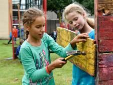 Prins Bernhard Cultuurfonds sponsort Jeugdland én de lokale harmonie