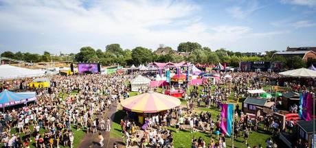 Actiegroep wil rustdagen Amsterdamse parken reserveren