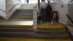 Station van Zottegem is hel voor mensen met beperking: experts lijsten drie grootste pijnpunten op