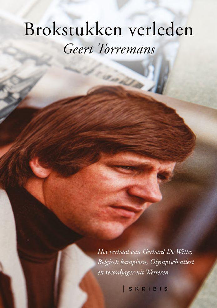 Cover boek Gerhard De Witte
