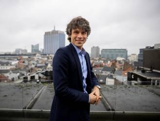 """INTERVIEW. Vlaams minister van Jeugd Benjamin Dalle (CD&V) belooft: """"Van zodra het virus versoepelingen toelaat, komt de jeugd eerst"""""""