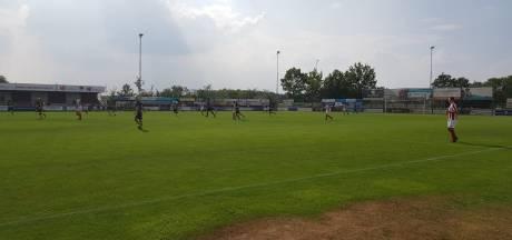 Nulandia wint Maasdonk Cup: 'We hebben hier naar uitgekeken'