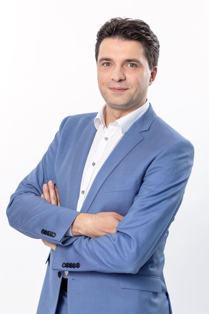 Michaël Van Droogenbroeck beantwoordt al je vragen.