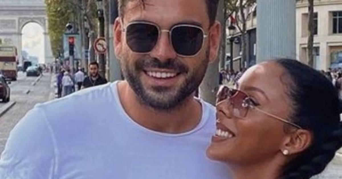 """Nehuda fait de terribles révélations sur son ex Ricardo: """"Il m'a menacée avec une arme alors que j'étais enceinte"""" - 7sur7"""