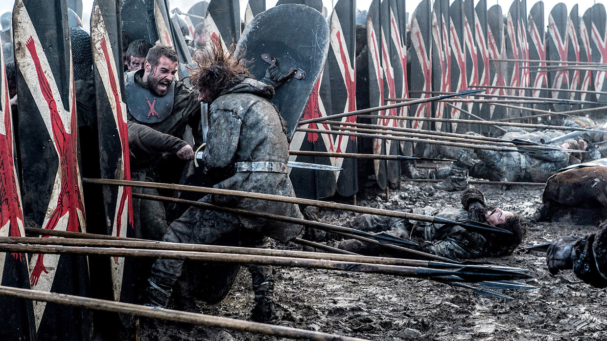 Game of Thrones Beeld HBO
