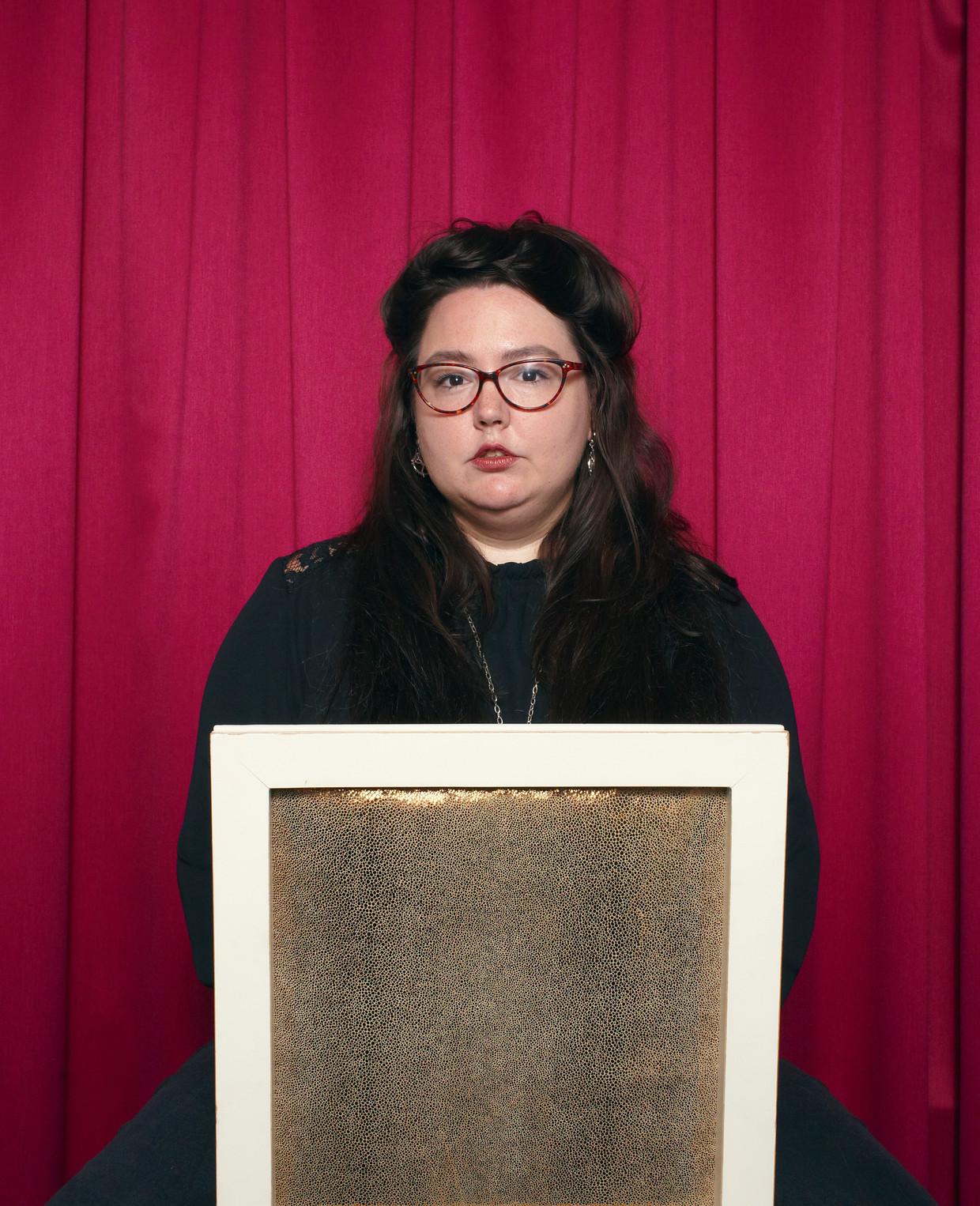 Katie Lowe: 'Ik wilde schrijven over die donkere puberjaren van tienermeisjes.'
