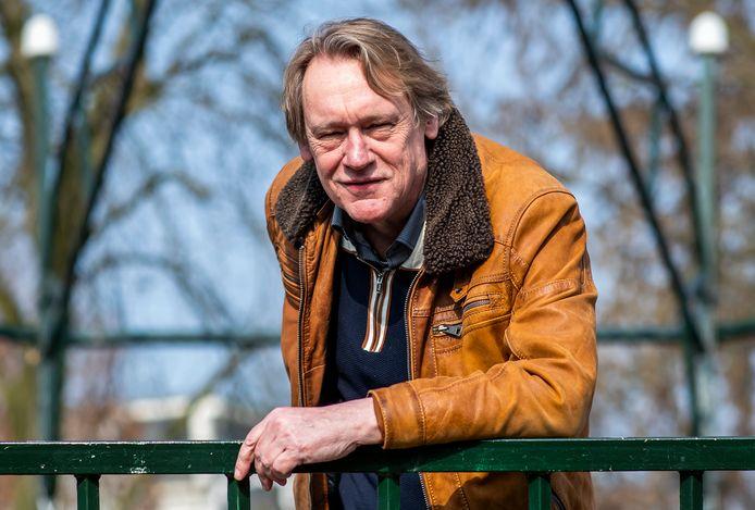 Schrijver/journalist Rob van Scheers: 'FC Utrecht was het leukste toen er allemaal Utrechtse jongens rondliepen.'