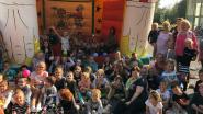 Kinderopvang Stekelbees viert 15 jaar