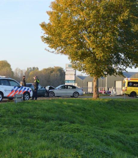 Verdachte spoorloos na ernstige aanrijding in Oudenbosch waarbij baby gehandicapt raakte