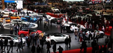 Autoshow Genève: loop mee over de beursvloer, deel 2