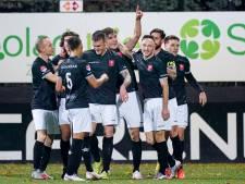 Samenvatting: Helmond Sport - MVV Maastricht