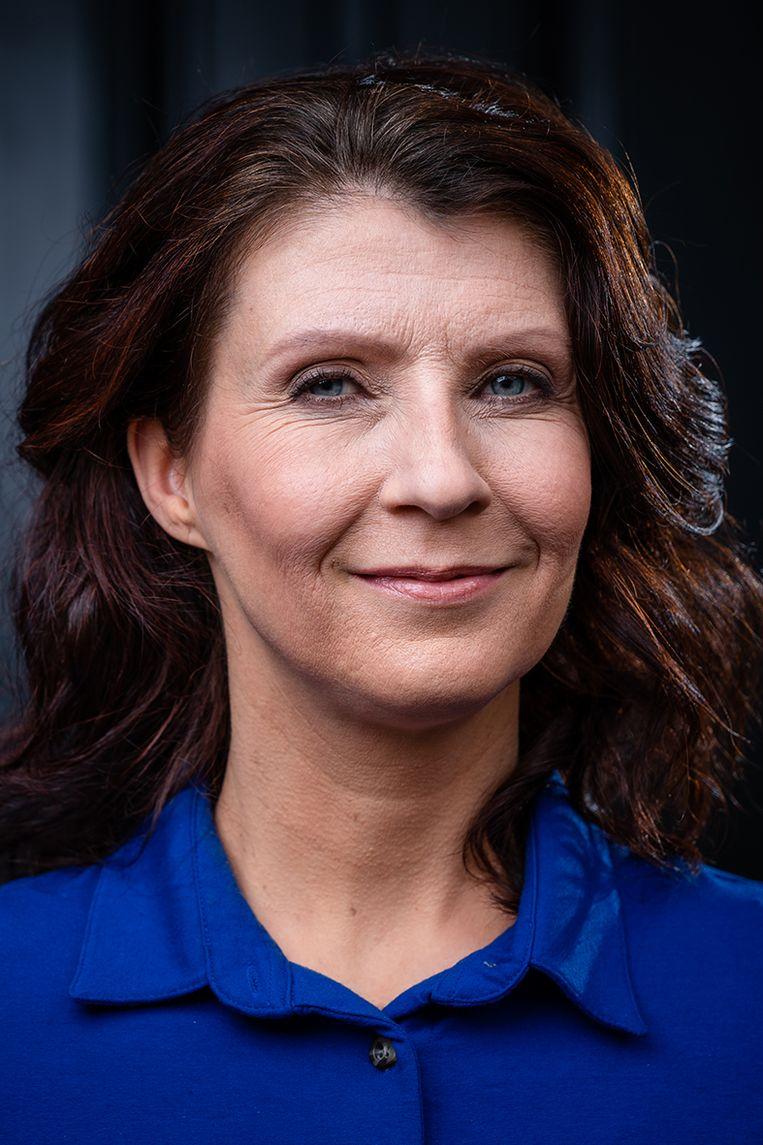 Esther Ouwehand (PvdD). Beeld Hollandse Hoogte /  ANP
