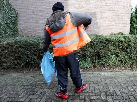 Meer Delftse tieners door Halt gestraft
