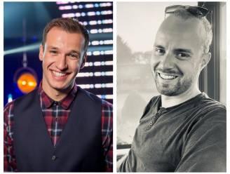 Michiel De Meyer en Martijn Claes lanceren nieuw muzikaal project: 'Bruurs'