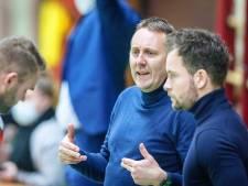 DOS'46 heeft volste vertrouwen in coaches Bouman en Wessel