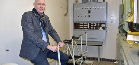 Belangstelling uit heel Nederland voor beschikbare atoomkelder in Oostburg: 'Het zijn vooral liefhebbers die zich melden'
