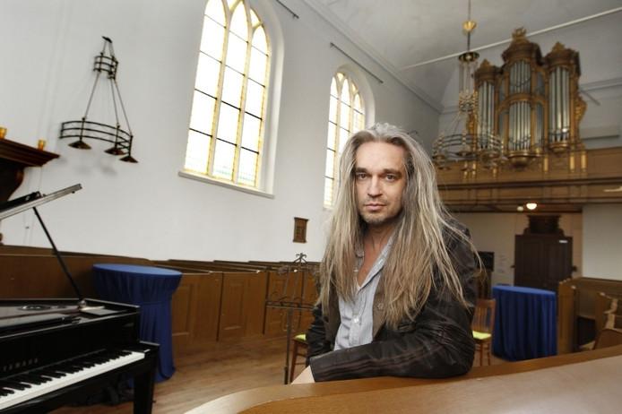 Jan Vayne. Foto Tom van Dijke