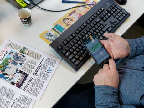 Tip ons | Hoe je de redactie van BN DeStem gemakkelijk kunt bereiken