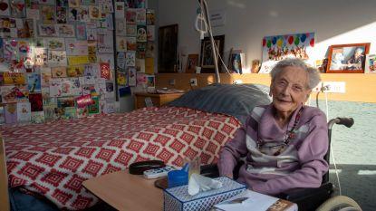 Een week goed nieuws: na warme oproep kreeg Elza (106) meer dan 250 kaartjes en andere verhalen die je blij maken
