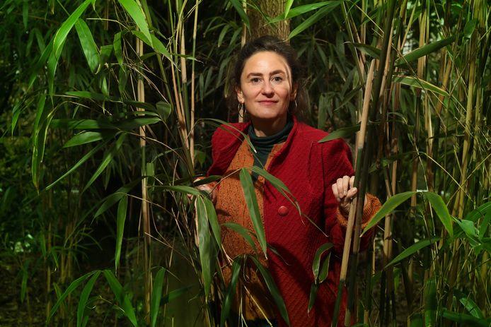 Actrice Janne Desmet won met haar tv-doorbraak in 'Studio Tarara' meteen een Ensor voor beste actrice, en was dit jaar opnieuw voor die prijs genomineer, voor haar rol in 'Albatros'.