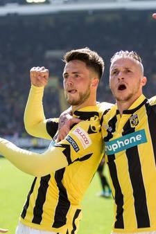 Van Wolfswinkel naar FC Basel