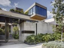 Binnenkijken: deze vierkante villa is toonbeeld van elegantie