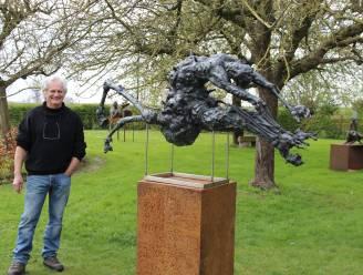 Kunstenaar Dany Tulkens stelt tentoon in Verduyn Gallery