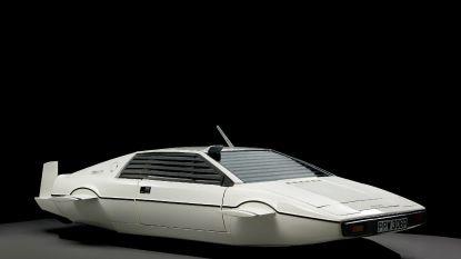 Gekocht voor 100 dollar, verkocht voor één miljoen: deze 'auto' was de inspiratie voor de Cybertruck