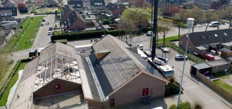 't Klokhuis krijgt een asbestvrije schil: 'Mauriks verenigingsgebouw kan weer twintig jaar vooruit'