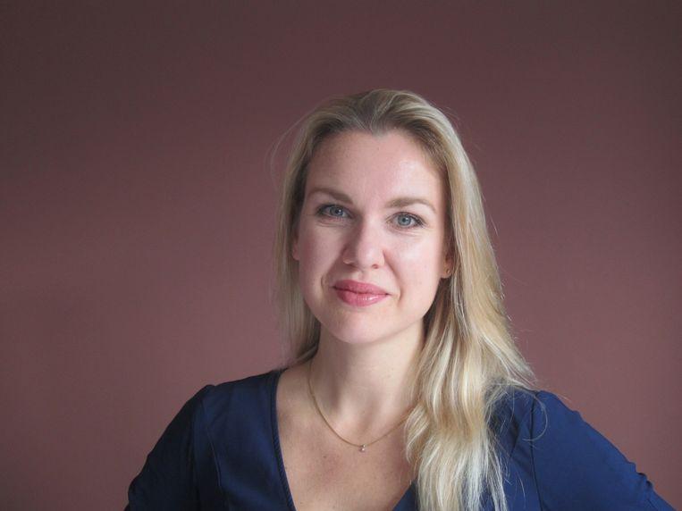 Femke Merel van Kooten: 'Dat ongenoegen leeft veel breder.' Beeld