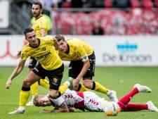 FC Utrecht in eigen huis niet voorbij VVV-Venlo