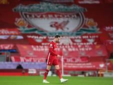 Liverpool-coach Klopp zit nu ook vier tot acht weken zonder aanvoerder Henderson